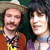 yes: boosh together