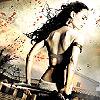 Ninjababe: 300-woman-sword