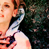 btvs - buffy - blood