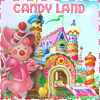 Candyland: DC04 [Gin--Blonde Hair of EVIL]