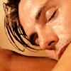 LB: Barrowman sleepy