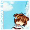 CCS1 [Need a vacation]