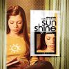 [Buffy] Dawn is sunshine