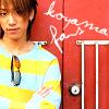 小山慶一郎  ♥ koyama fans