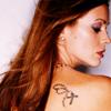 Phoebe's Shoulder : Karanna1