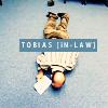james tiberius kirk: Arrested Development//Tobias