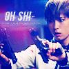 ・ S O L D I E R ・ F I R S T ・ C L A S S ・: Gackt // Oh Shi-