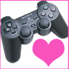 Carla M. Lee: ps3 love