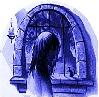 Sirius in blue