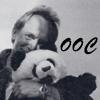Jesse Hooker: the OOC panda