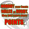 RL - Welsh rugby