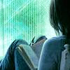 Girl reader