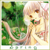 Chii Spring Green