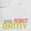 brb robot army