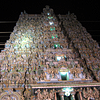 madurai - north temple tower