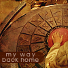 how appropriate, you fight like a cow!: SG1 - way back home