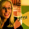 Geek Veronica