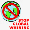 etc // stop global whining