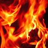 Cass E. Pants: image - fire