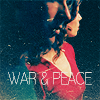 Shep/Weir - War & Peace