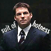 Caryle: apollo - suit of hotness