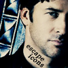 Escape Icons; Joe