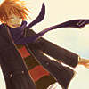 sengoku // as happy as can be
