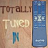remote tuned in