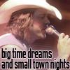Kane Big Time Dreams