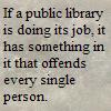 Offensive library