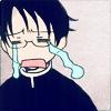 kimihiro - cry