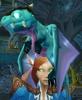 Elizabeth McCoy: Warcrack - Emria and her dragon