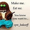 spnbakeoff promo eat me