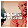 Chief - The Chief Means Business