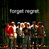 Forget Regret