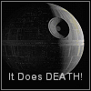 star wars: deathstar