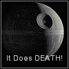star wars: deathstar