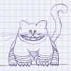 Няша и котик: кЫска