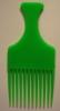 green pick
