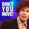 Daea Nereem: dont you move!!!