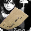 Save me, please