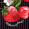 metamorphose::berry stripe