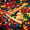 Секс в шариках