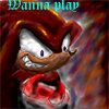Play, bloody, Knuckles