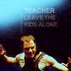 BSG; Helo; Teacher