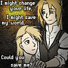 Ed/Riza - could you save me?