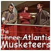 Atlanits Musketeers