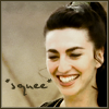 Working for the Mandroid: Squee (Aeryn)