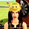 !sims (ecstasy hat)
