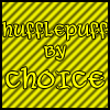 HP - huff by choice